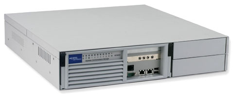 Nortel California Phone System, Support and Maintenance